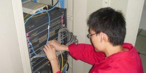 华为网络工程师培训得多少钱?