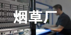 网络工程师成长日记311-某市烟草厂项目实习