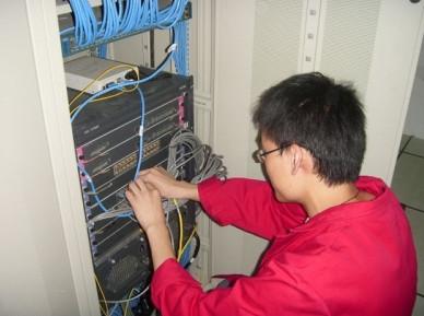 珠海有没有华为的网络工程师培训班吗?