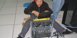 大专有中级网络工程师工资能有多少?