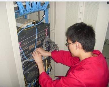 35岁网络工程师入行需要注意什么? - 1