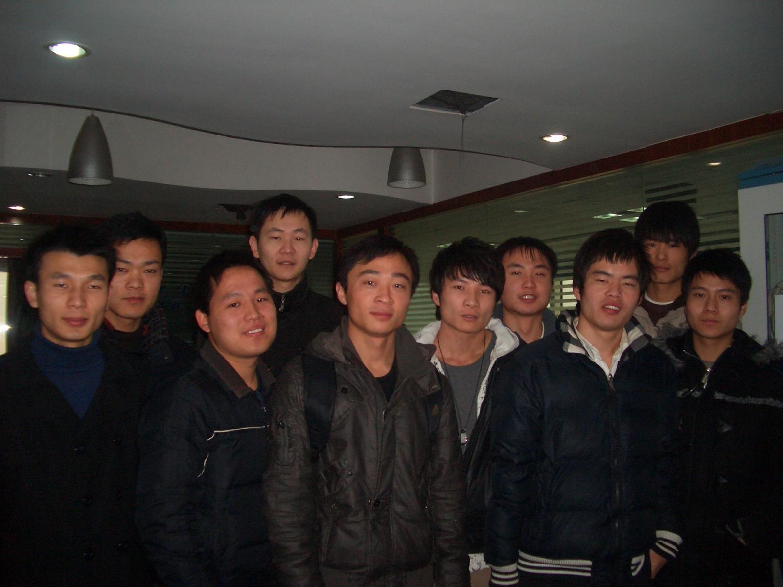 网络项目案例:西安电子科技大学网络工程