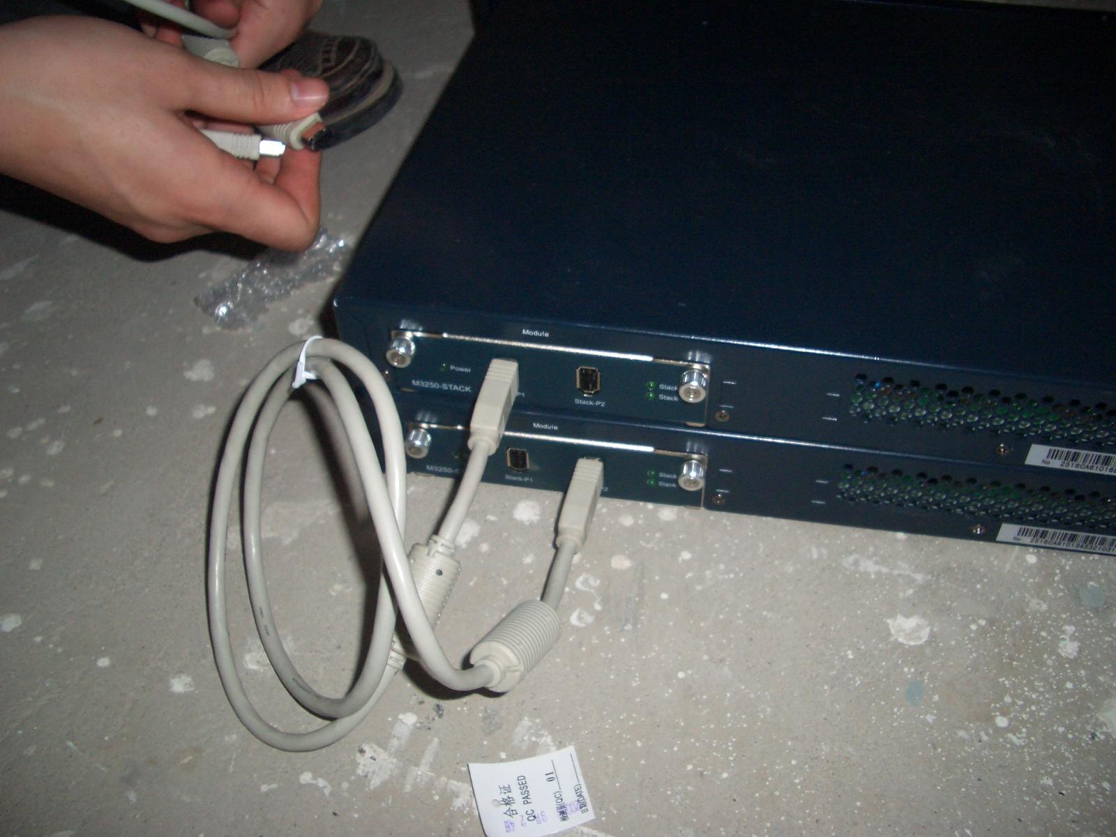 网络项目案例:西安电子科技大学网络工程 - 65