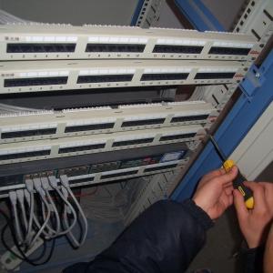 网络项目案例:西安电子科技大学网络工程插图44