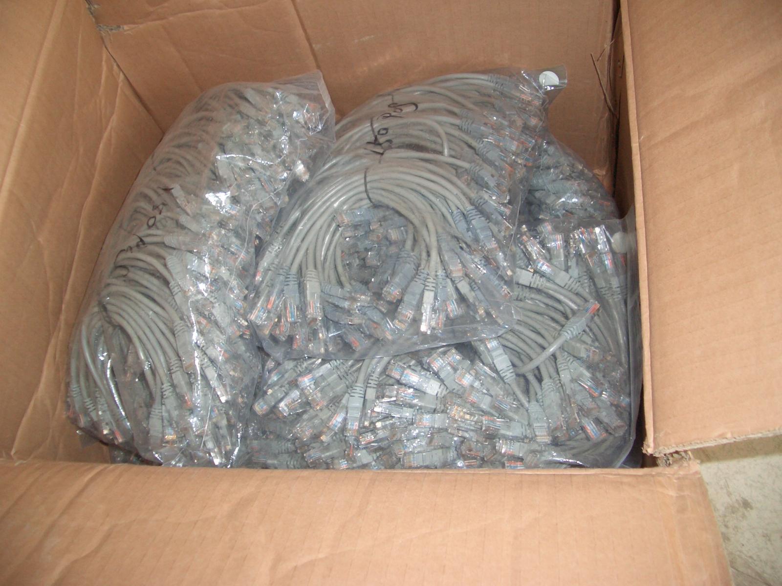 网络项目案例:西安电子科技大学网络工程 - 45