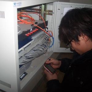网络项目案例:西安电子科技大学网络工程插图55