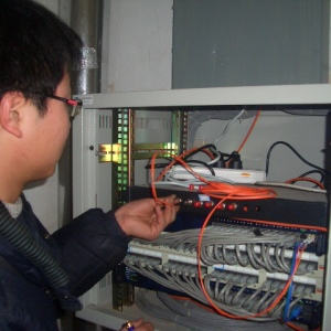 网络项目案例:西安电子科技大学网络工程插图61