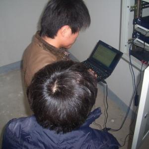 网络项目案例:西安电子科技大学网络工程插图75